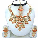 Wedding Jewelry Sets JVS-389