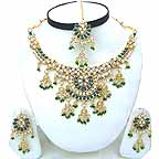 Wedding Jewelry Sets JVS-390