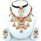 Wedding Jewelry Sets JVS-392