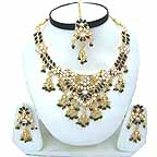 Wedding Jewelry Sets JVS-393