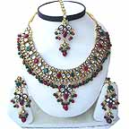 Wedding Jewelry Sets JVS-394